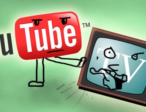 Online Videos VS TV Advertising