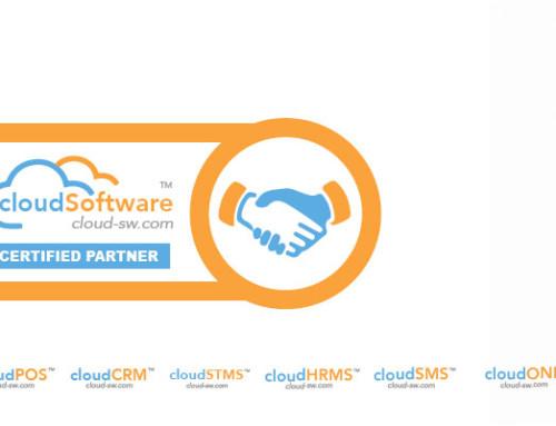 برمجيات cloudSoftware هي الاختيار الافضل لك